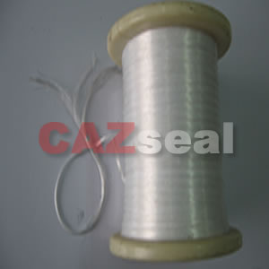 Multiple PTFE filament yarn