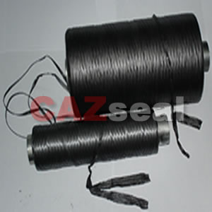 Sandwich Graphited PTFE Yarn