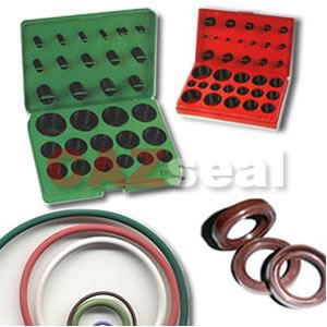 Various Rubber Products
