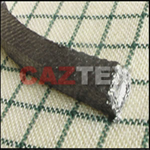 Graphite Asbestos packing reinforced with Inconel